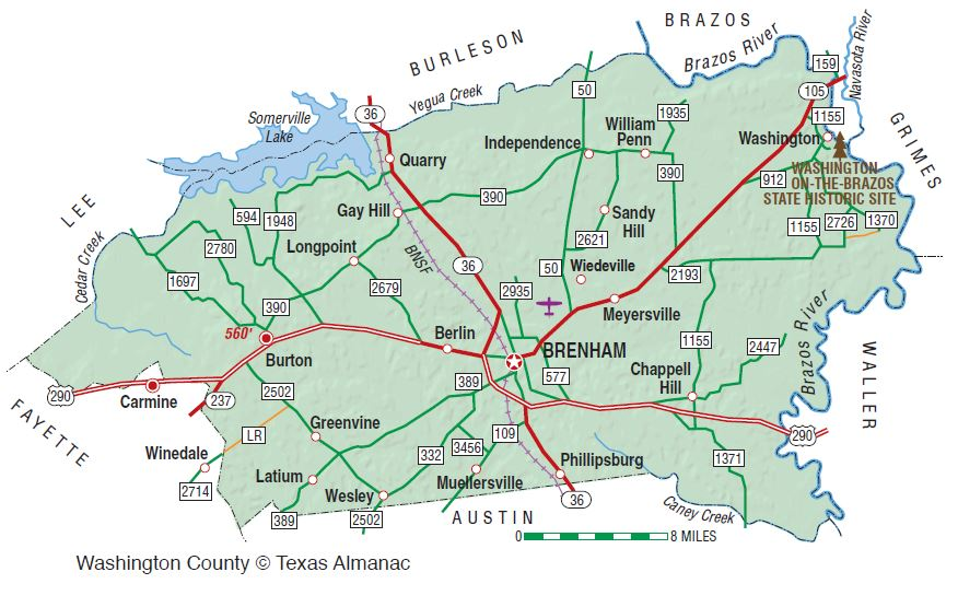 Houston County Texas Appraisal District Property Search